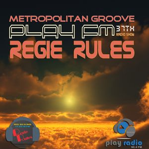 Metropolitan Groove 37th Edition [Driving Mix]