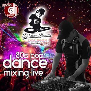 Cultura DJ Radio - Disco Mix Studio - Pop Dance Mixing Live