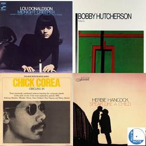WHYR Jazz: Gifts & Messages 3/10/2018 Show 313