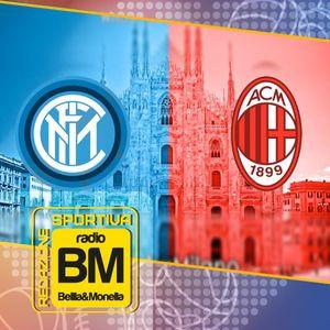 Highlights derby Milan - Inter / 04.04.2018