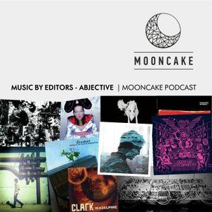 MUSIC by Editors - Vadim Pantin (Abjective) | MOONCAKE media podcast