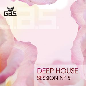 DJ G.A.S. - Deep House Session Vol.5