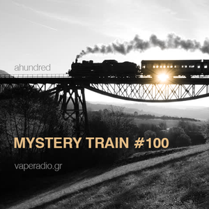 BigSur - Mystery Train #100 (Nov 05 2018) A hundred