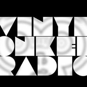 vmr 7-31-16 feat. Andy G., From San Francisco DJ Lazy Boy, and DJ Vital
