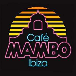 Take Radio 002: Cafe Mambo Ibiza Special Jason Bye & Andy Baxter B2B