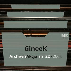 ArchiwizAkcja nr 22 –GineeK (2004)