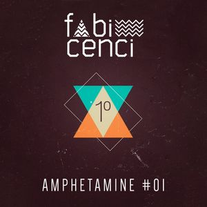Fabi Cenci - Pound Machine #01 // Free Download w/ Tracklist