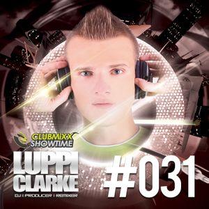 Luppi Clarke - Clubmixx Showtime #031 (SeeJay Radio!) [27-06-2014-031]