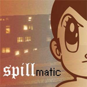 spillmatic #381