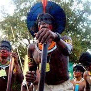 Amazone Dirty Tribal Tour