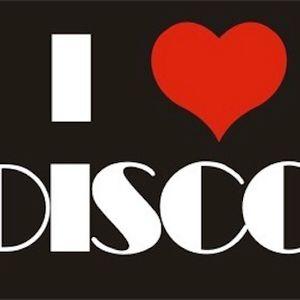 Le Disco Disco Mix