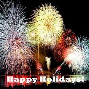 Dj Marcelo M.B. - Happy Holidays!