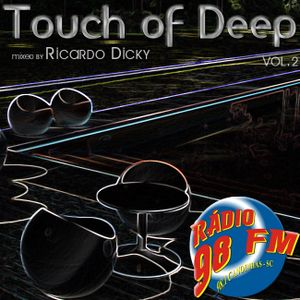 Touch of Deep - Radio 98FM.vol2