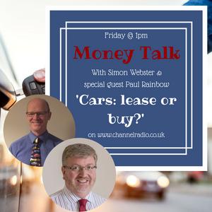 Cars: Lease or Buy? with Paul Rainbow