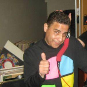 The Night @ Soho Fort Lee NJ - DJ Ray Pinky Velazquez 34 Minute Set