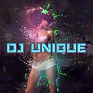 DJ-Unique - uk hardcore together-as-one