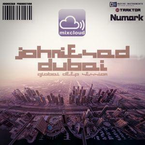 johniesad - DUBAI - global deep session