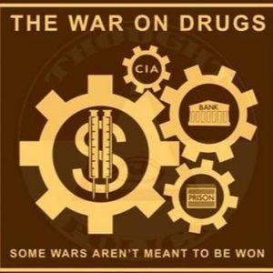 Quite Frankly 'The War on Drugs' feat. Scotty Millan and Nick Bernabe 11/3/15