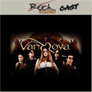Rock Express Cast 31 - Vandroya