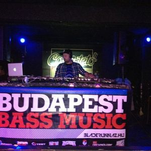 Reload mix for Budapest Bass Music
