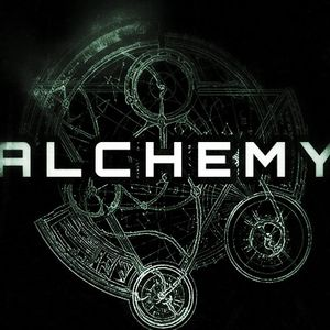 SDMO Presents... Telepathy's Prophecy Of Alchemy