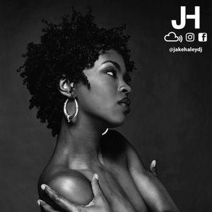 R&B Sessions 2 - @jakehaleydj