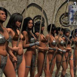 Tribal Tension 3