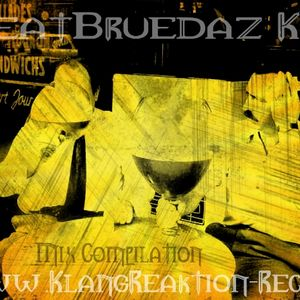 BeatBrüdaz KRR Vol.4 mixed by Micro Lixx (KlangReaktion-Rec.)