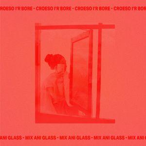 Croeso i'r Bore - Mix Ani Glass