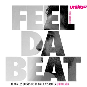 unikaland 417 | Feel Da Beat by Edu Beat