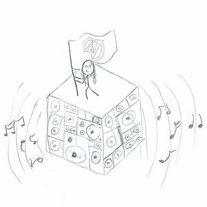 Gamlor Electro Mixtape Begin October 2011