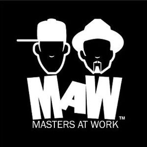 Masters At Work - Exclusive Mix for Rebel Rave