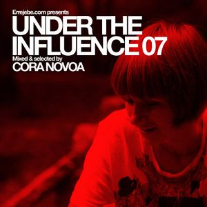Under the influence vol 7_ Cora Novoa