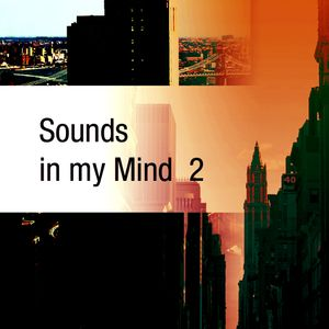 Sounds in my mind 2 (2010)