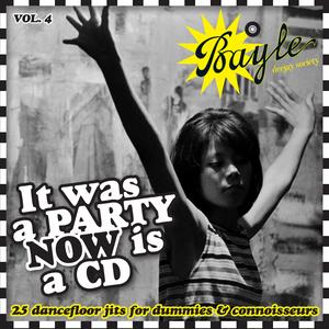 "Bayle vol. 4.  ""25 dancefloor jits for dummies & connoisseurs"""