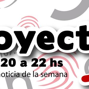 Proyecto X 2/11/2012