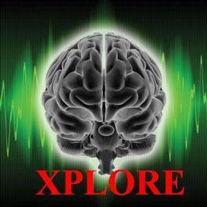 Xplore drum n bass mix 2010