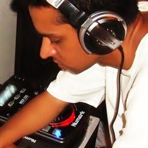 Set Mcloud 7 - House - Dj Thiago Dhalsim