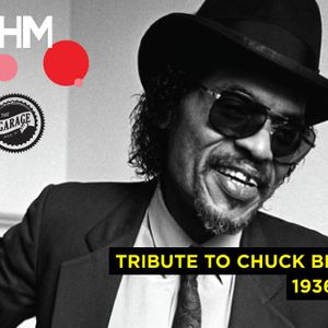 Rhythm Lab Radio | Tribute To Chuck Brown (5/18/12)
