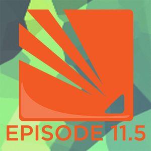 Episode 11.5 - SCGC