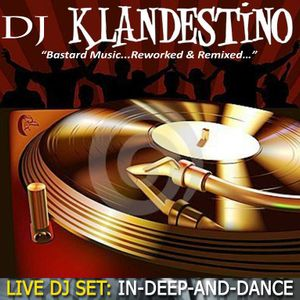 CAFE LOUNGE FROM LONDON TO CUBA BREAKDOWN SESSION (mixed Dj Klandestino)