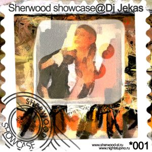 Sherwood showcase@Dj Jekas live on NightStupinoTV