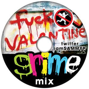 Sammy P - F*ck Valentines Minimix 2012