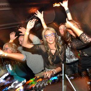 Christina Cruise - Work Hard Play Hard 2012 mix