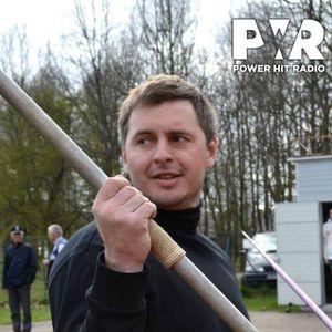 PHR - Power Savaitgalis - Pokalbis 360 laipsnių su sveiko miesto direktoriumi Mantu Paulausku