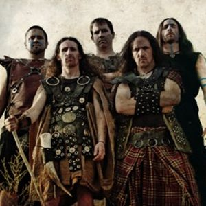 Interview with Keith Fay from Cruachan
