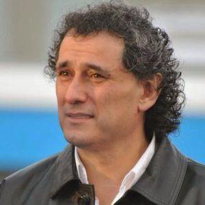 """Sergio Sasia: """"La situación del ferrocarril es preocupante"""" [09-05-2016]"""