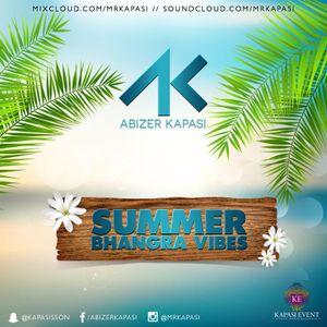 June '17 Summer Bhangra Vibes AbCast