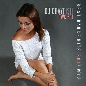 Best Dance Hits 2017 Megamix by DJ Crayfish Part 2 TWC 291