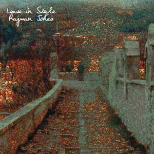 Leave in style - Ragman Jones